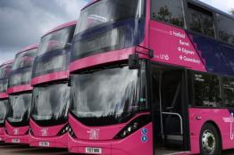 Uno Bus app
