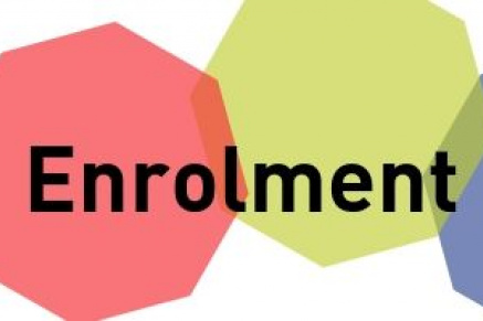 Enrolment at Oaklands